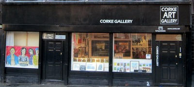 The Corke Gallery